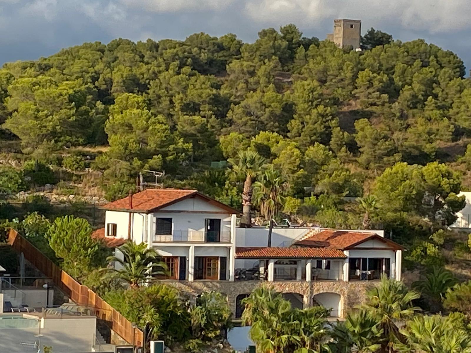 Panoramic Can Girona
