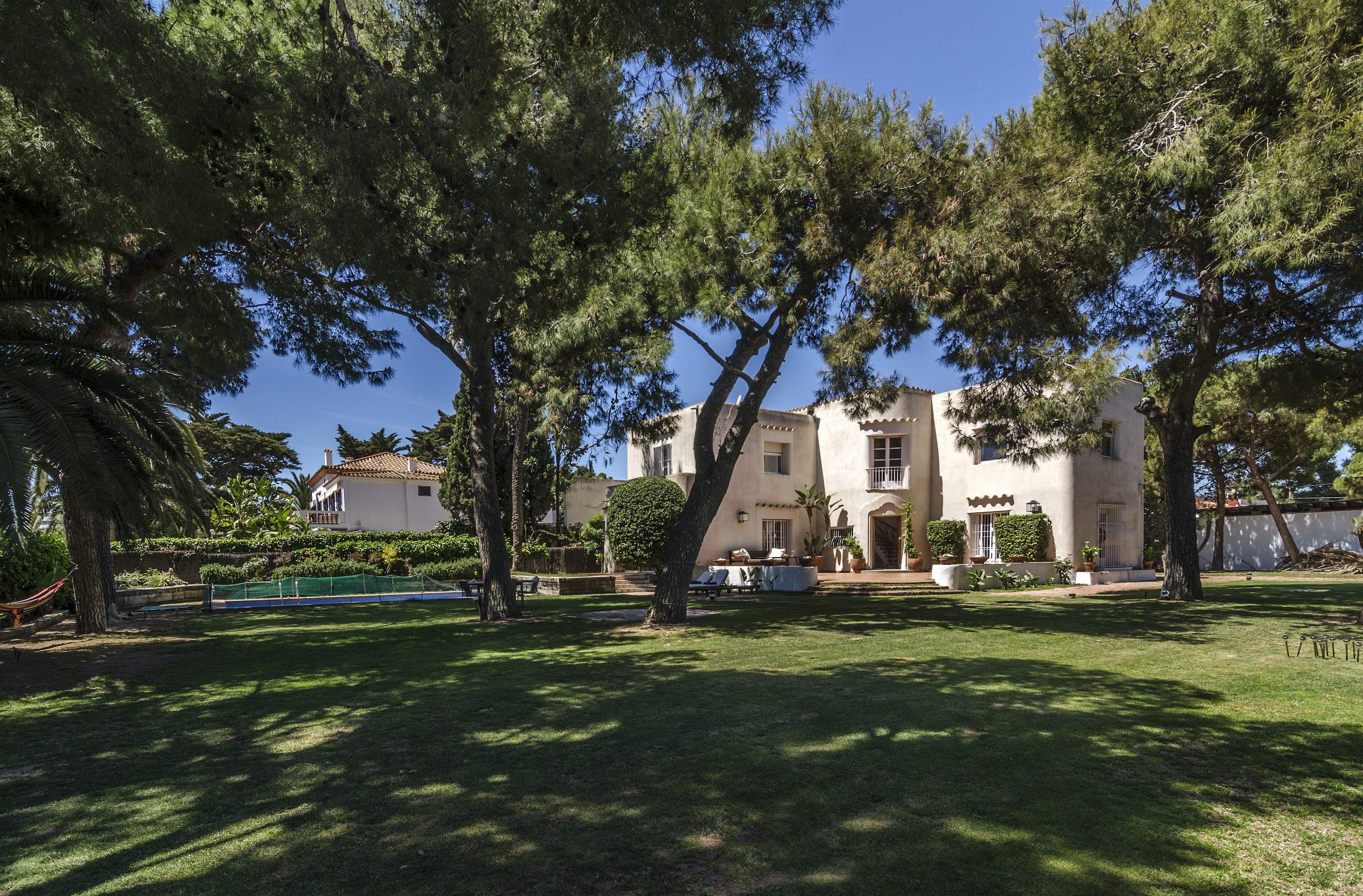 Magnificent Villa Terramar