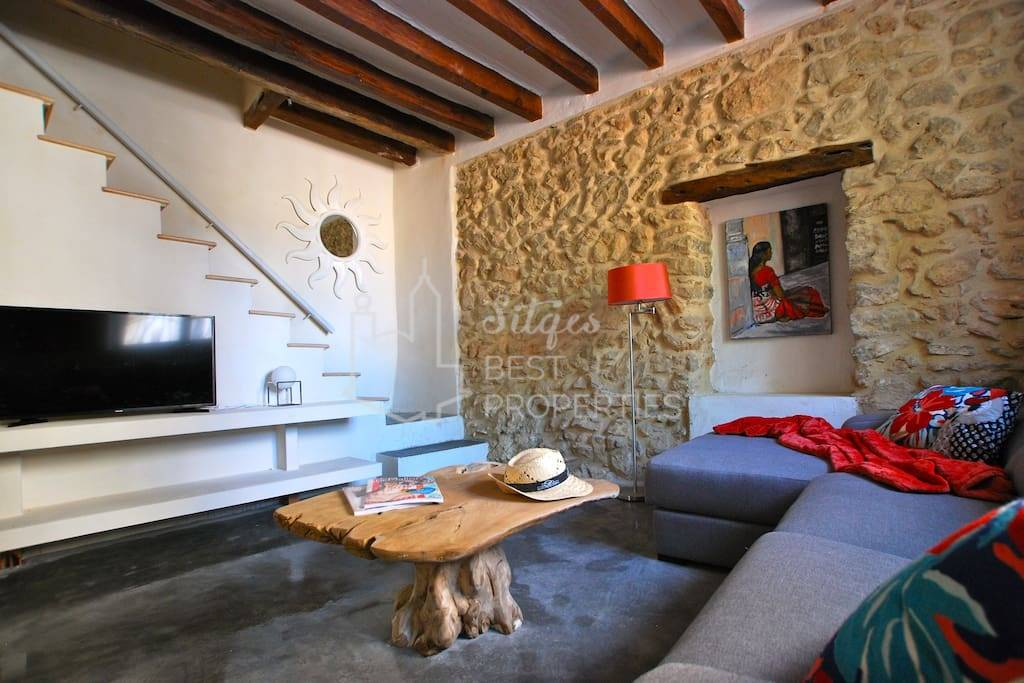Stone Cottage in Palma de Mallorca