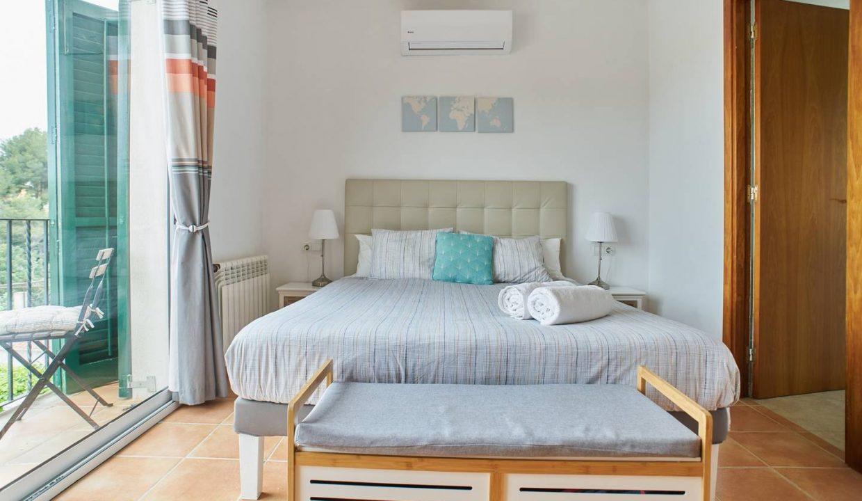 bed 1 c