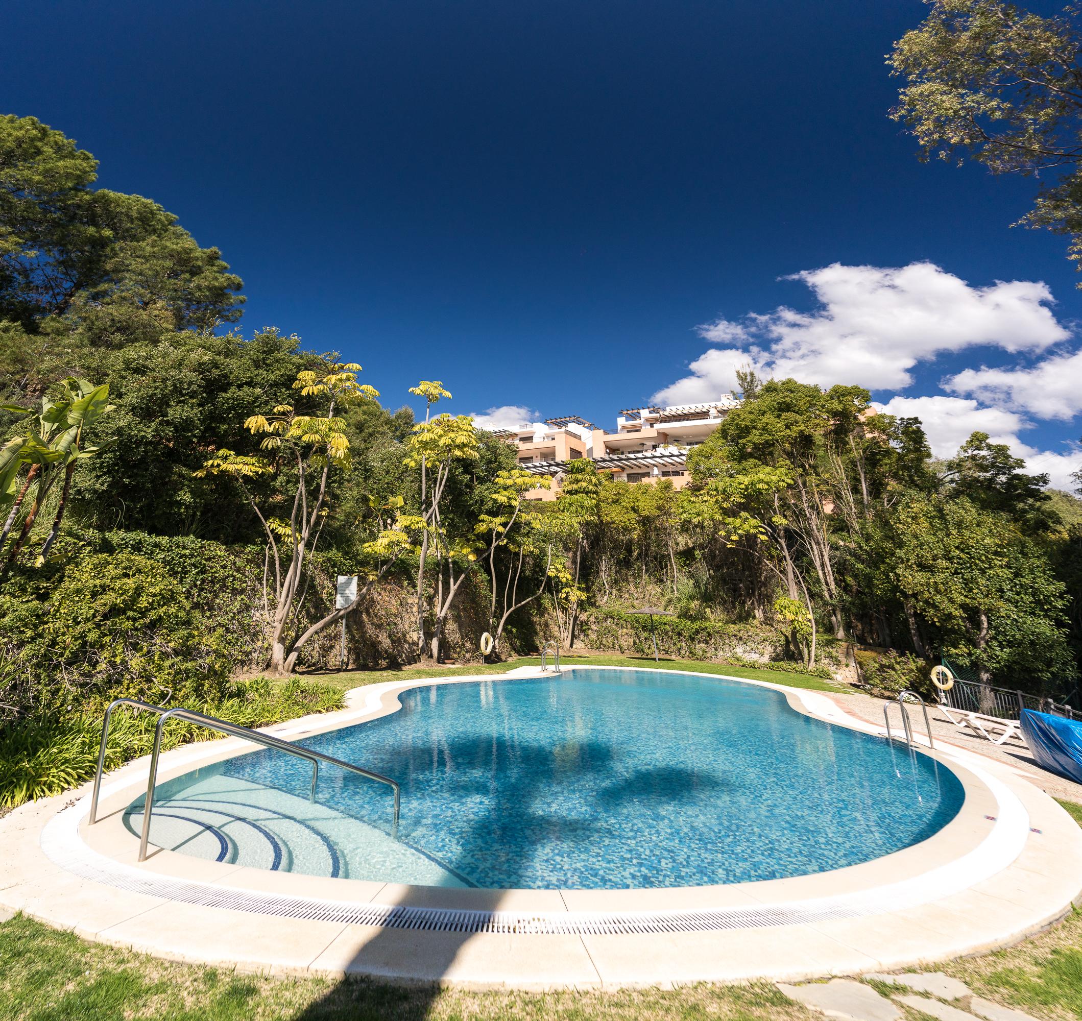 La Quinta Suites Marbella