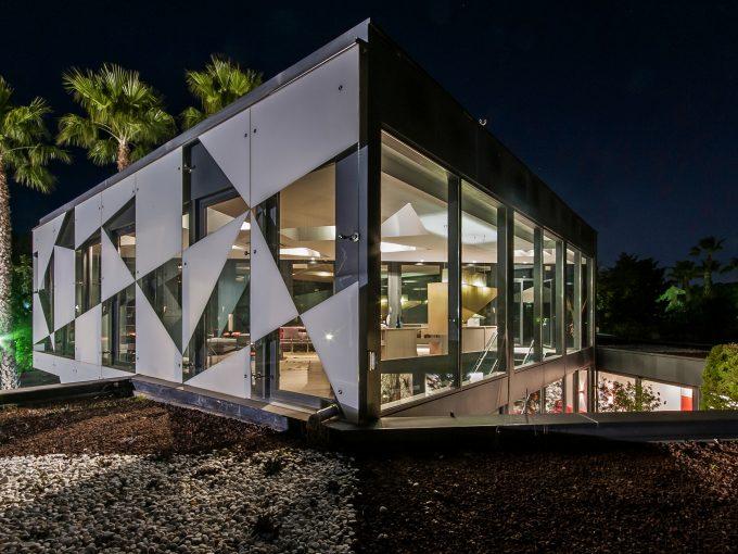 Luxury Villa Terramar