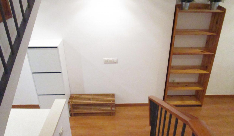 stair - 1